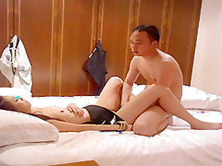 Justin Lee and Peggy Sex Video Part 2