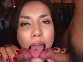 Horny slut in nasty hardcore