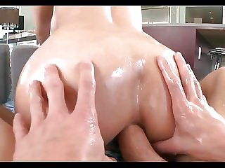 Marica Hase - Perfect Asian Anal