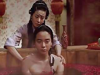 Best korean movie sex scene ( Song ji hyo)