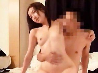 Korean pornstar sex and cumshot