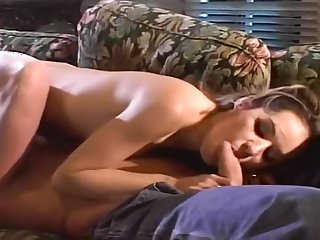 Girl Is Anal Fucked And Shares A Cumshot