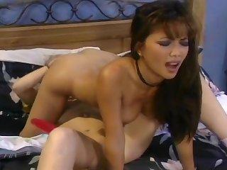 Teanna Kai Gets Nasty Lesbian Style