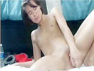 Amazing Amateur video with Solo, Small Tits scenes