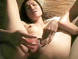 Crazy Homemade clip with Small Tits, Asian scenes